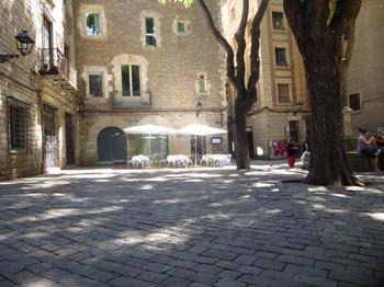 ひとり旅7バルセ広場11.jpg